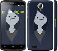 "Чехол на Lenovo S820 Adventure Time. Marceline the Vampire Queen ""2456c-52"""