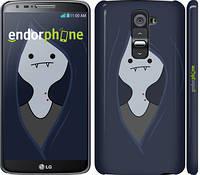 """Чехол на LG G2 Adventure Time. Marceline the Vampire Queen """"2456c-37"""""""