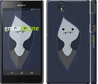 """Чехол на Sony Xperia Z C6602 Adventure Time. Marceline the Vampire Queen """"2456c-40"""""""