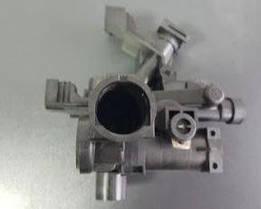 Правый гидроузел для Ariston 20490142