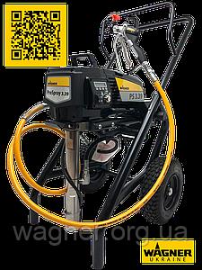 Агрегат поршневой для шпатлевок WAGNER ProSpray 3.39