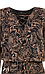 Женское платье, шифоновое Raquez Zaps, фото 2