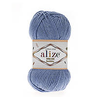 Пряжа Alize Cotton Gold Hobby №374