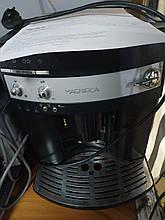 Відремонтували кавомашину Delonghi Magnifica Cappuccino