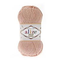 Пряжа Alize Cotton Gold Hobby №393
