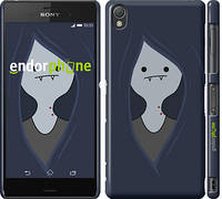 "Чехол на Sony Xperia Z3 dual D6633 Adventure Time. Marceline the Vampire Queen ""2456c-59"""