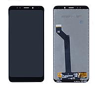 Дисплей + Сенсор Xiaomi Redmi 5 Plus Black