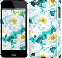 "Чехол на iPod Touch 5 цветочный узор м5 ""2501c-35"""