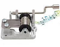Музыкальный механизм для шкатулки  Бетховен