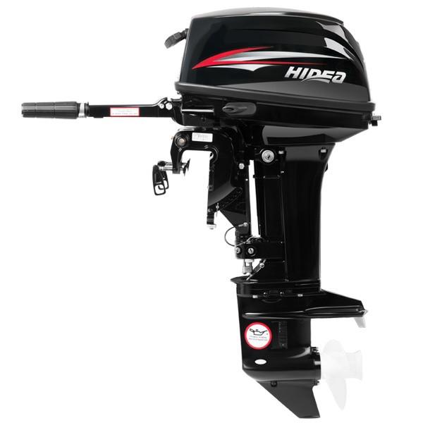 Човновий мотор Hidea HD 18 FHS