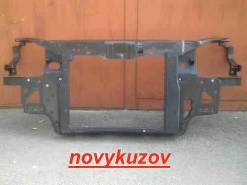 Панель передня на Hyundai Getz