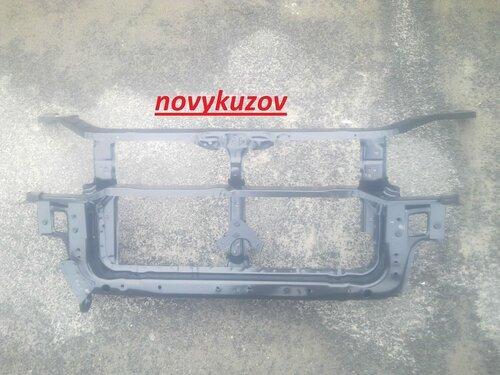 Панель передняя на Mitsubishi Lancer