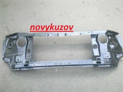 Панель передняя Toyota FJ Cruiser