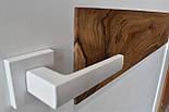 Белые крашенные межкомнатные двери, фото 7