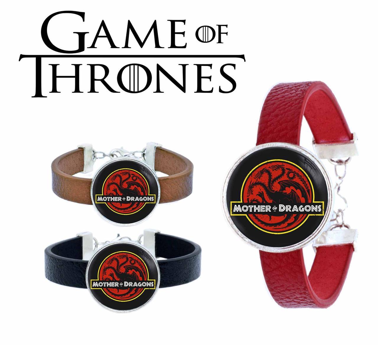 Браслет Матерь драконов Игра престолов / Game of Thrones
