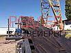 """Конвейер ленточный передвижной КЛП-12,0 типа """"Буржуй Р"""", фото 3"""