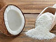 Калорийность и полезные свойства кокосовой стружки