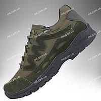 Тактичні кросівки / демісезонна військова взуття Comanche Gen.II (olive), фото 1