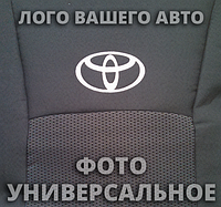 Чехлы для сидений авто универсальные Бус 1+1  - Чехлы в салон авто универсальные Бус 1+1