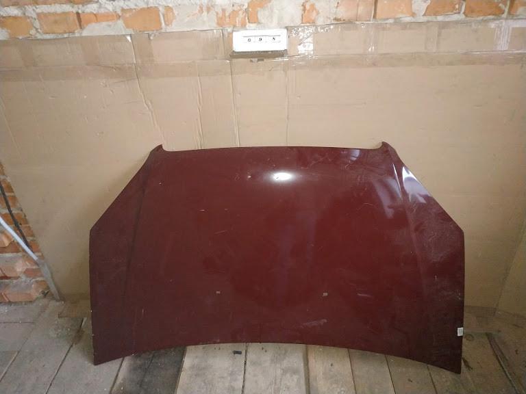 Б/у капот 46743226 для Fiat Doblo 2005-2010