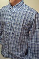 Мужская рубашка приталенная EMT