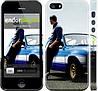 """Чехол на iPhone 5s Форсаж 6 """"2777c-21"""""""