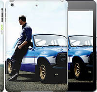 "Чехол на iPad 5 (Air) Форсаж 6 ""2777c-26"""