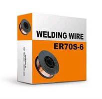 Сварочная проволока Welding Wire ER70S-6 - 0,8 на 5 кг
