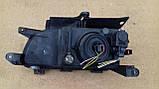 Фара Citroen Berlingo 2008 р. Valeo 5102  ( R ), фото 2