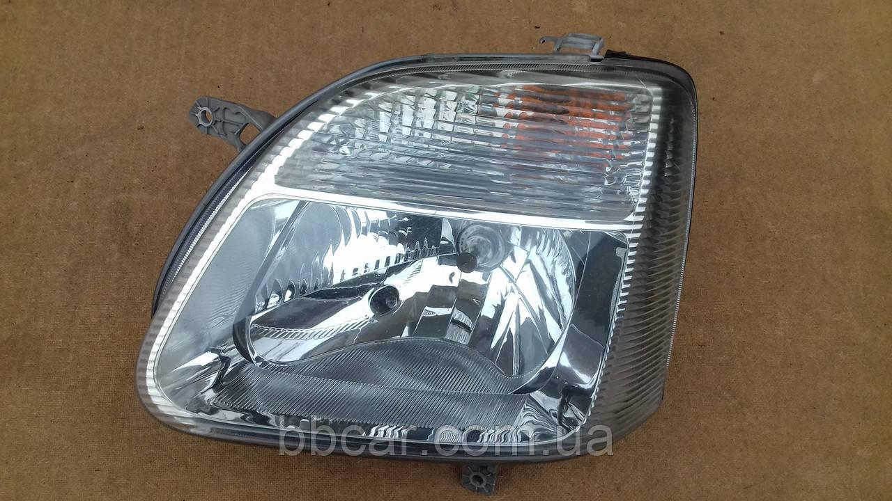 Фара Suzuki Wagon R , Opel Agila 2000-2003 р. Valeo 09210935 , 3530084E00  ( L )