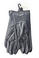 Женские перчатки из натуральной кожи БОЛЬШИЕ, фото 1
