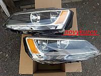 Фара Volkswagen Jetta USA с 2011 г.