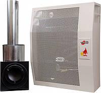 Конвектор газовый Ужгород АКОГ-5 4000 Вт