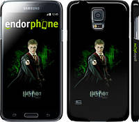 "Чехол на Samsung Galaxy S5 Duos SM G900FD Гарри Поттер 2 ""267c-62"""