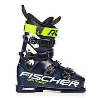 Горнолыжные ботинки Fischer RC4 The Curv 110 PBV 2020