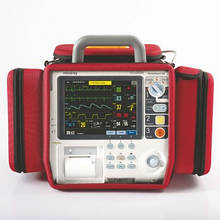 Дефибриллятор-монитор BeneHeart D6 с водителем ритма, ЭКГ
