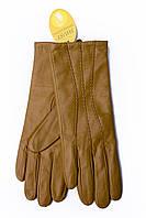 Женские кожаные перчатки 812s1, фото 1