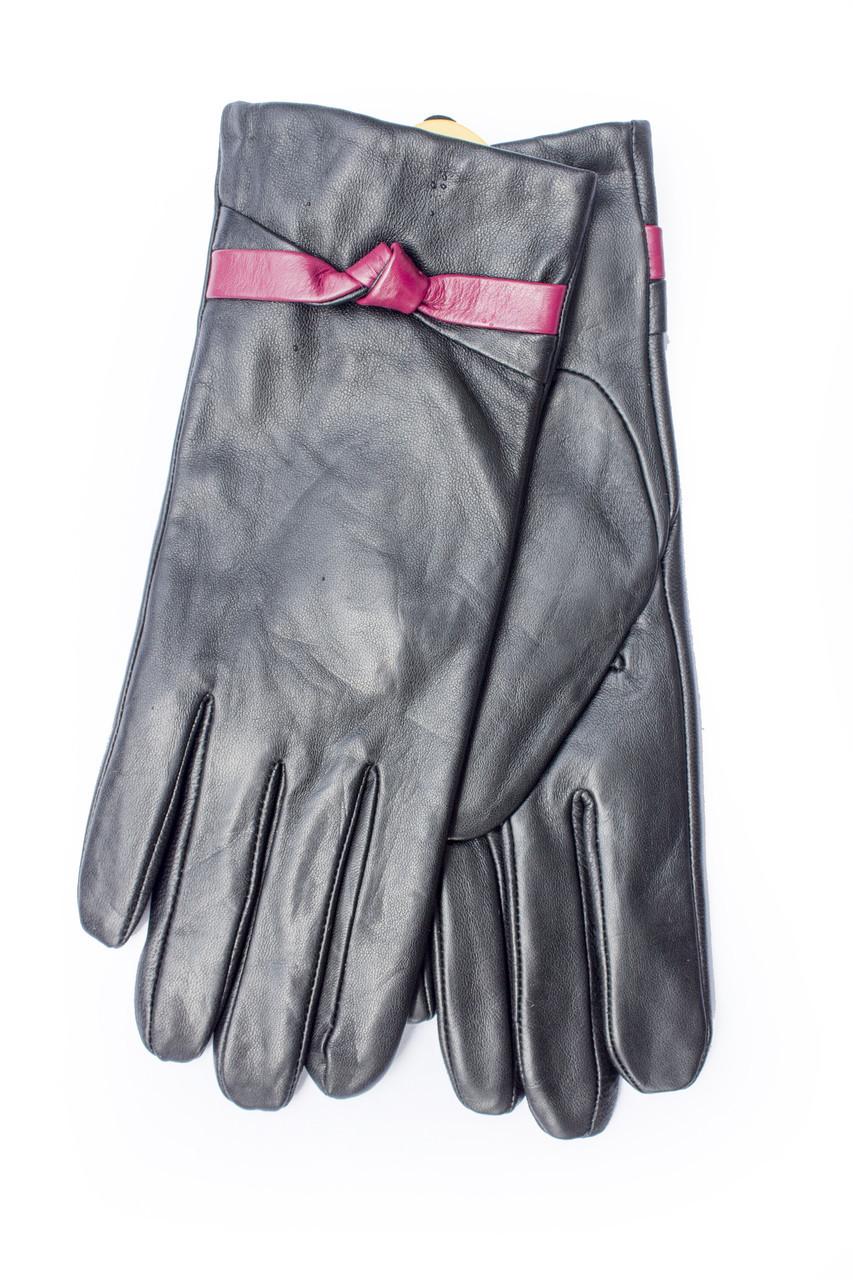 Женские кожаные перчатки 820s3