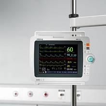 Кріплення поворотне для монітора пацієнта ІМЭС