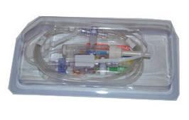 Датчик тиску одноразовий ІАТ (IBP Transducer)