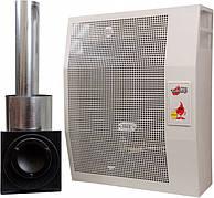Конвектор газовий Ужгород АКОГ-5 4000 Вт