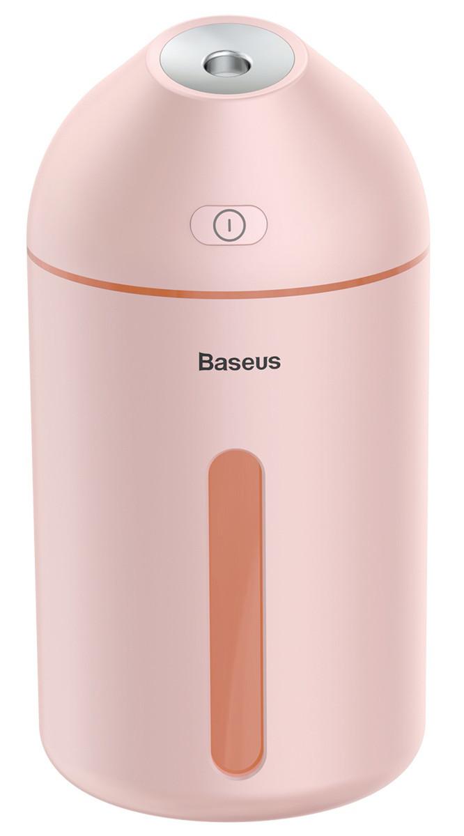 Увлажнитель воздуха Baseus DHC9-04 Cute Mini Розовый