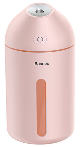 Увлажнитель воздуха Baseus DHC9-04 Cute Mini Розовый, фото 2