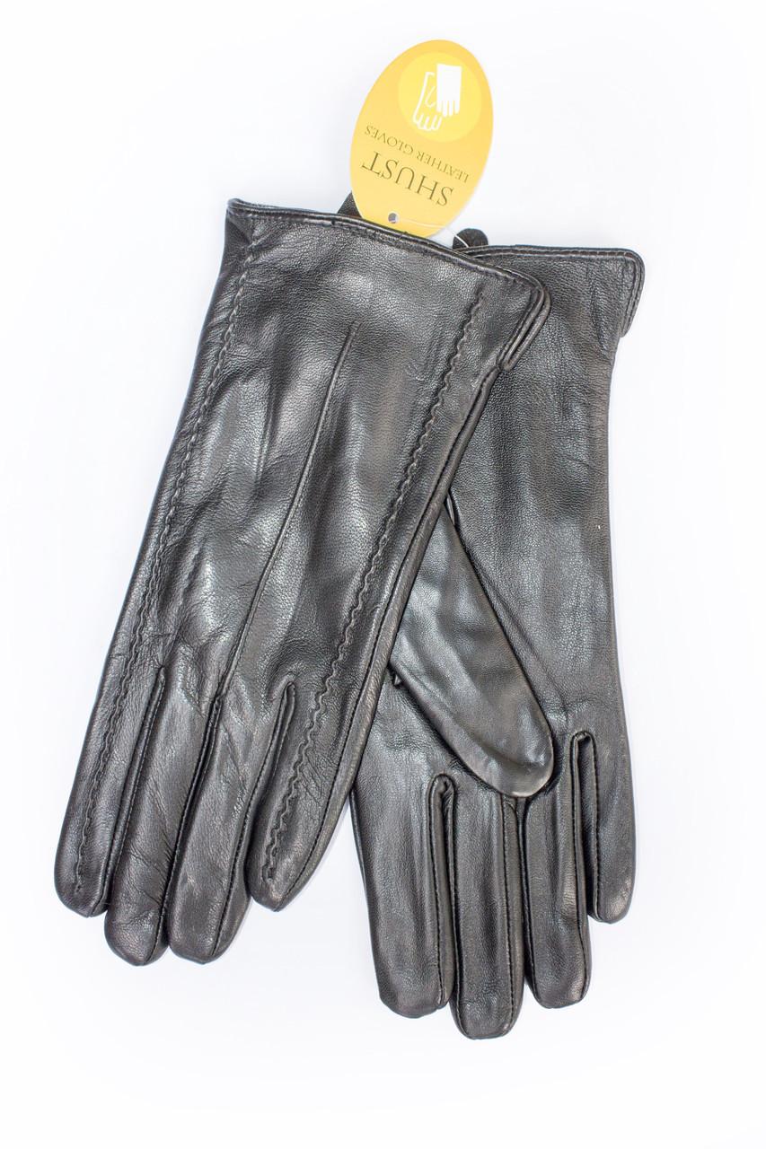 Женские кожаные перчатки 401s1