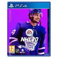 Игра PS4 NHL 20 для PlayStation 4, фото 1