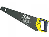 Ножовка Jet-Cut 2 X Laminator 450 мм Stanley ( 2-20-180 )   Ножівка Jet-Cut 2 X Laminator 450 мм Stanley (