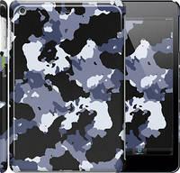 """Чехол на iPad mini Камуфляж v4 """"1182c-27"""""""