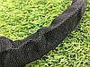 Велозамок цепь в чехле ключ-код, фото 3