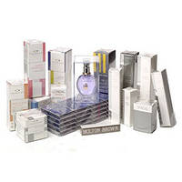 Упаковка для парфюмерии и косметики
