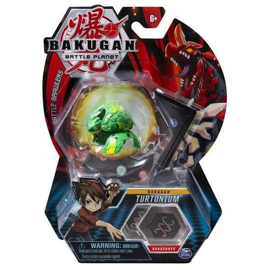 Bakugan.Battle planet бакуган: Туртониум Вентус (Turtonium)
